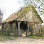 Chałupa gburska z Piechowic