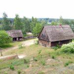 Wdzydze Kiszewskie - Kaszubski Park Etnograficzny