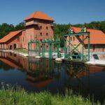 Elektrownia Wodna Biesowice