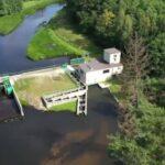 Elektrownia Wodna Drzeżewo