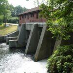 Elektrownia Wodna Kępka